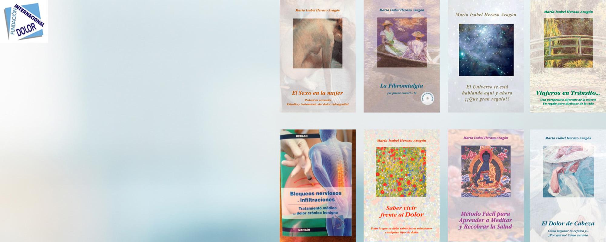 Fundación Internacional del Dolor <span> docencia y tratamiento del dolor </span>