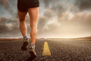 lesiones de correr