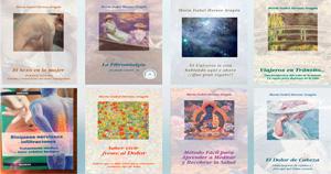 libros de la doctora Isabel Heraso