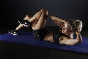 lesiones de la gimnasia