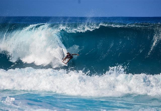 lesiones del surf
