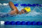 lesiones de la natación