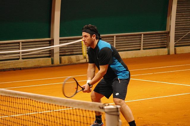 lesiones del tenis
