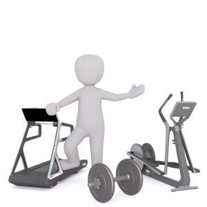 lesiones de gimnasia con aparatos