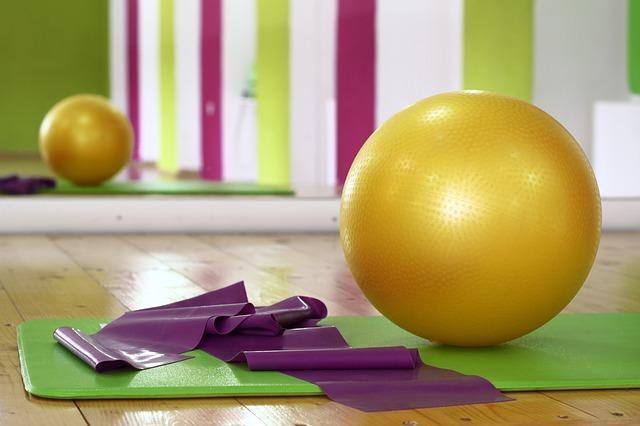 lesiones en Pilates