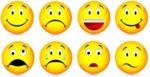 Estrés, ansiedad, angustia, miedo y pánico. Tristeza, depresión y felicidad