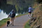 ¿Qué es mejor? correr o andar
